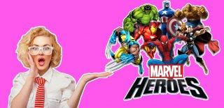 Marvel Filmlerinde Hiç Hata Gördünüz mü? İşte Marvel Filmlerindeki Akıl Almaz Hatalar!
