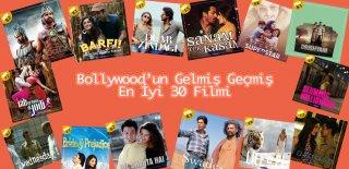 Hint Filmleri – Bollywood'un Gelmiş Geçmiş En İyi 29 Hint Filmi