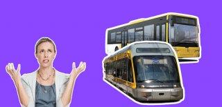 Kesinlikle Bu İnsanlardan Birisine Rastladınız! Toplu Taşımada Sinirimizi Bozan Uyuz Tipler