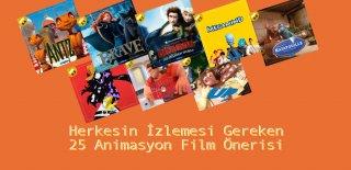 En İyi Animasyon Filmleri - Herkesin İzlemesi Gereken 25 Animasyon Film Önerisi