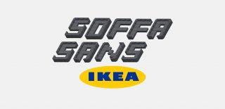 IKEA'dan Şaşırtan Proje; Soffa Sans! Bu Sistem Viral Oldu!