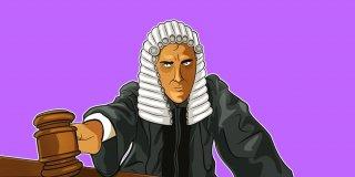 Rüyada Mahkeme Görmek Ne Anlama Gelir