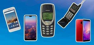 Cep Telefonları Hakkında Daha Önce Duymadığınız 17 İnanılmaz Gerçek!