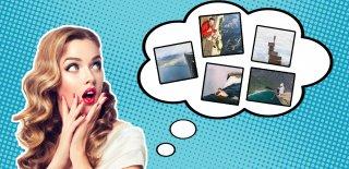 Metrelerce Yükseklikte Tehlikeli Selfie Çılgınlığı... İşte Tehlikeli 10 Selfie!