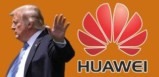 Trump'ı Üzen Haber! Huawei Önümüzdeki Ay Tanıtacak!
