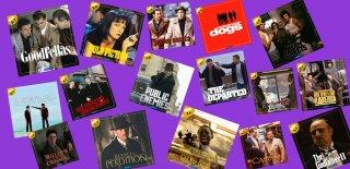 Mafya Filmleri - Gelmiş Geçmiş En İyi 30 Mafya Filmi