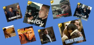 En İyi Polisiye Filmleri - Son Yılların Heyecan Verici Polisiye Filmleri