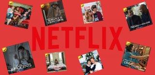 Netflix Aşk Dizileri – Sevgilinizle İzleyebileceğiniz 10 Netflix Aşk Dizisi