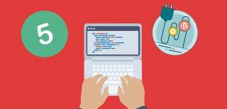 Wordpress Tercih Etmeniz İçin 5 Neden!