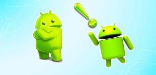 Hayatımızın Her Yerinde! Android Hakkında Daha Önce Duymadığınız 21 Gerçek!