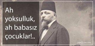 Mehmet Emin Yurdakul Sözleri, Eserleri - Eserlerinden Romantik, Etkileyici ve Özlü Sözler