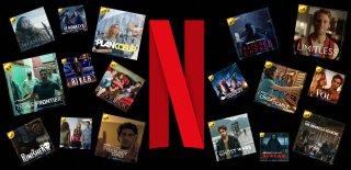 Netflix Dizi Önerileri - Netflix'te Mutlaka İzlenmesi Gereken En İyi Diziler
