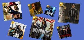 Marvel Dizileri - Marvel Evreninde Yayınlanan ve Sevilen Marvel Dizileri