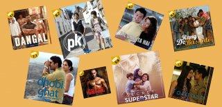 Aamir Khan Filmleri - Gelmiş Geçmiş En İyi Aamir Khan Filmleri