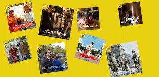 Hafta Sonu İzlenebilecek En İyi 25 Film