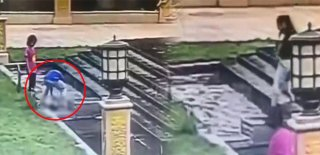 Uzmanlar Uyarıyordu O Tehlike Ölüm Getirdi! Kan Donduran Görüntüler!
