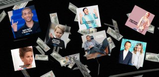 Servetleri İle Dudak Uçuklatan Dünyanın En Zengin 10 Çocuğu