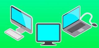 Günümüzün Vazgeçilmezlerinden Bilgisayarlar Hakkında İlginç ve Eğlenceli 20 Bilgi!