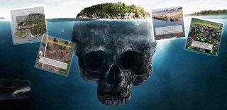Ölümün Kol Gezdiği Dünyanın En Tehlikeli 10 Adası