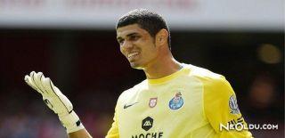 Fabiano Porto'ya Döndü