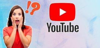 Youtube Hakkında Daha Önce Duymadığınız 15 Şaşırtıcı Bilgi!
