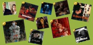 Korku Filmleri - İzleyenleri Dehşete Düşürecek En İyi 50 Korku Filmi