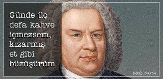 Ünlü besteci Johann Sebastian Bach Hakkında Ne Kadar Bilgilisiniz? İşte Johann Sebastian Bach Hakkında Önemli Bilgiler!