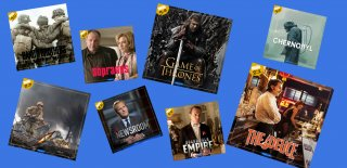 HBO Dizileri – Daha Öncede Neden İzlemedim Diyeceğiniz HBO'nun En İyi 18 Dizisi
