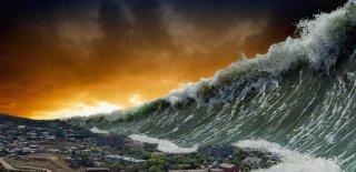 Doğanın En Acımasız Yüzü! Dünyanın En Ölümcül 10 Tsunami Felaketi