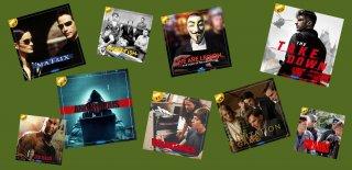 En İyi Hacker Filmleri & Film Önerileri Listesi