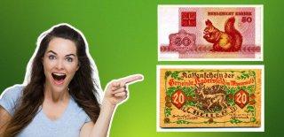 Para Yerine Ne Kullandıklarına Çok Şaşıracaksınız! İşte Dünyanın En İlginç 10 Para Birimi