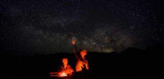 Evrende Yer Alan 10 Farklı Yıldız Türü