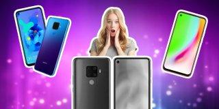 Huawei Mate 30 Lite Hakkında Bilgi ve İnceleme