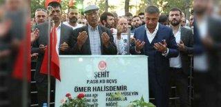 Sedat Peker'in Şehit Ömer Halisdemir Ziyaretinin Görüntüleri Paylaşım Rekorları Kırıyor!