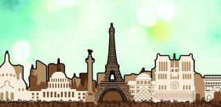 Aşıklar Şehri Paris Hakkında Şaşırtacak 17 Bilgi!