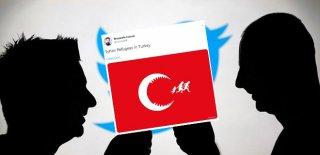 Suriyeli Karikatüristin Çizimi Sosyal Medyayı Karıştırdı! Bakın Ne Anlatmak İstemiş!