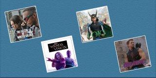 Yeni Dönem Marvel Dizileri – Önümüzdeki Yıllara Damga Vuracak Yeni Marvel Dizileri