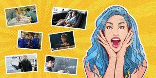 Süper Güçleriyle Şaşırtan 10 Çocuk