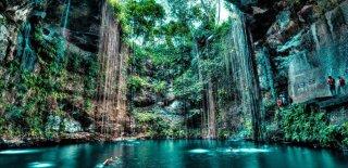 Burada Olmayı Kim İstemez? Dünyanın En Güzel 6 Doğal Havuzu
