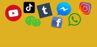 Markanızı Büyütebileceğiniz En Popüler 10 Sosyal Medya Platformu