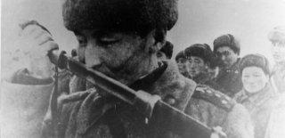 Nazilerin Büyük Korkusu: Tuva Türkleri