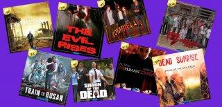 Zombi Filmleri – Son 20 Yıla Damga Vuran En İyi 15 Zombi Filmi