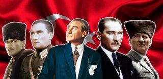 Ulu Önder Atatürk Hakkında Bilinmeyen 18 Gerçek Bilgi!