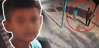 Yürek Yakan Olay! 7 Yaşındaki Minik Çocuğu Kaçırıp...