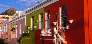 Buralarda Olmayı Kim İstemez? Dünyanın En Renkli 15 Sokak ve Kasabası