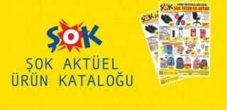 Şok Aktüel 30 Ekim 2019 Katalog, Broşür ve Güncel Fiyat Listesi