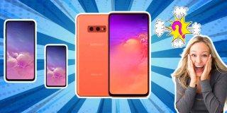 Samsung Galaxy S10e Özellikleri ve İncelemesi