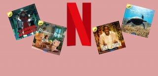 2019'un En İyi ve En Yeni Netflix Dizileri