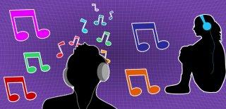Müzik Dinlemenin İnsan Sağlığına 10 Faydası