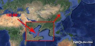Dünyanın En Uzun Denizaltı Çin'de Yapılıyor